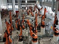 Priboj dobija fabriku robota