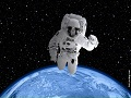 Prva šetnja svemirom za žene otkazana zbog problema sa odelom