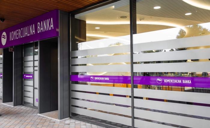 Komercijalna banka odlazi u ruke slovenačke NLB