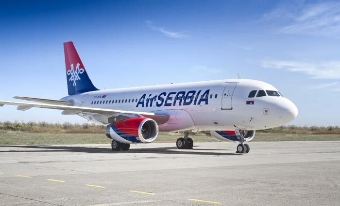 Er Srbija povećava broj letova do Tivta u letnjoj sezoni