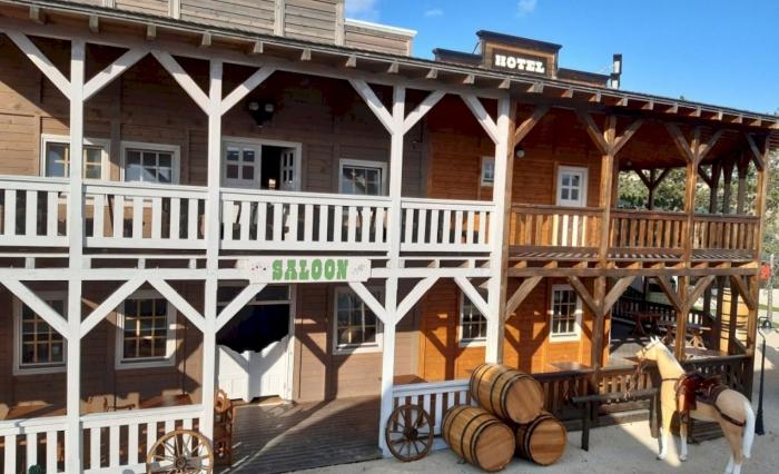Nova turistička atrakcija na Zlatiboru, vestern kompleks na Vodicama Zlatibor