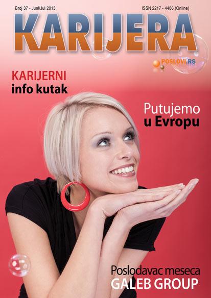 Magazin Karijera