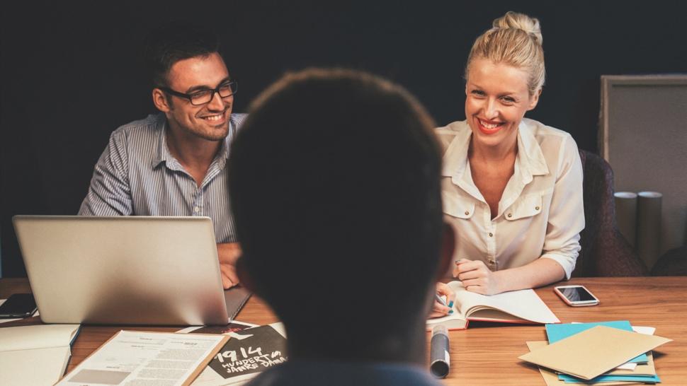 Kako se ponašati tokom intervjua?
