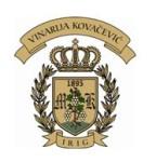 Vinarija Kovačević d.o.o.