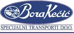 Bora Kečić Specijalni transporti d.o.o.