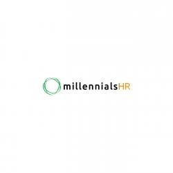 Millennials HR logo