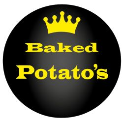 baked potatos