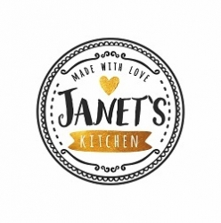 Janet's kitchen