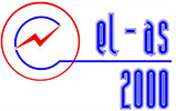 el-as logo