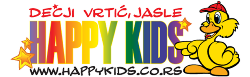 Dečji vrtić i jasle Happy kids